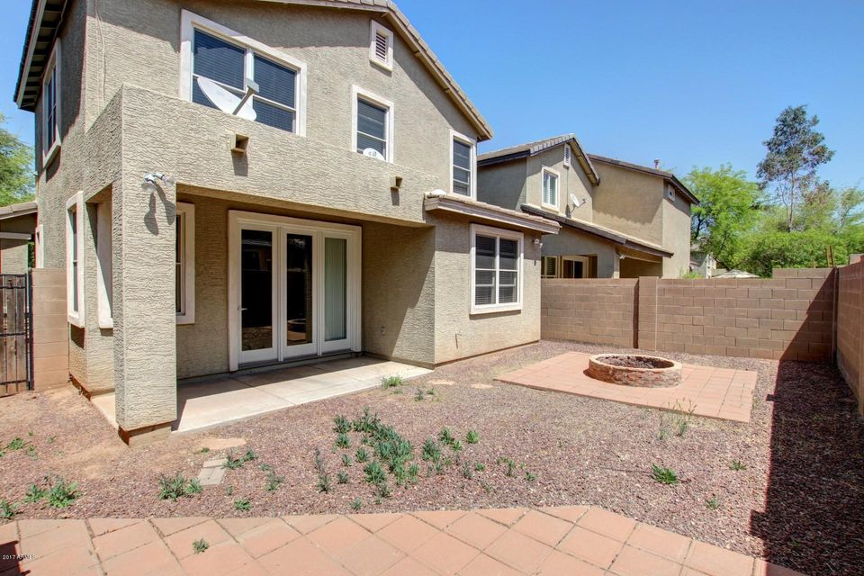 MLS 5557656 2131 E BOWKER Street, Phoenix, AZ 85040 Phoenix AZ Copper Leaf