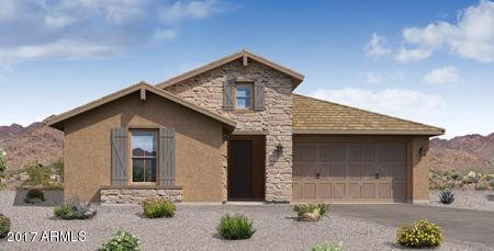 20610 W PARK MEADOWS Drive, Buckeye, AZ 85396