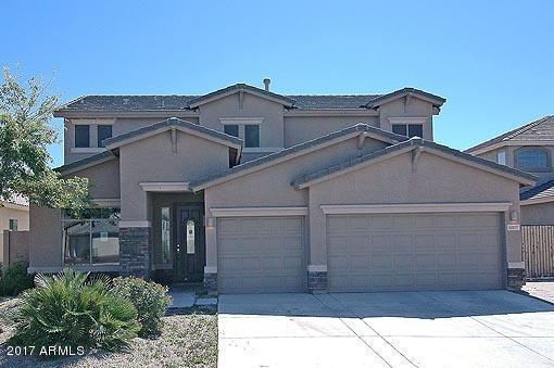 4407 W SUMMERSIDE Road, Laveen, AZ 85339