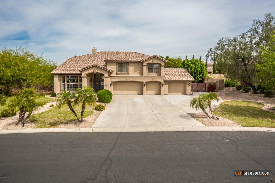 7538 E KAEL Circle, Mesa, AZ 85207
