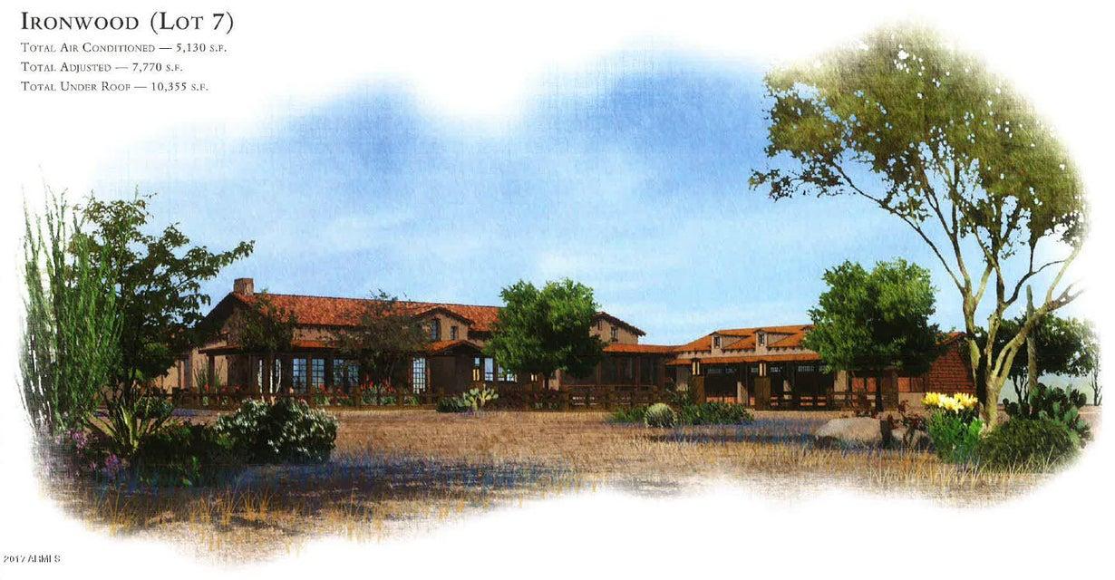 8598 E TECOLOTE Circle, Scottsdale, AZ 85266