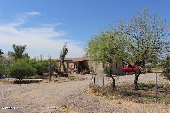 27014 N 204TH Avenue, Wittmann, AZ 85361