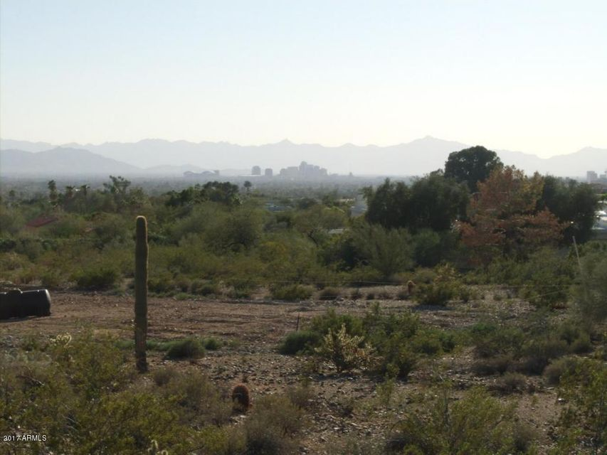 6600 N 39TH Place Lot 1, Paradise Valley, AZ 85253