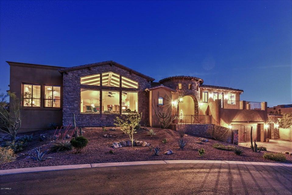 7260 E EAGLE CREST Drive 3, Mesa, AZ 85207