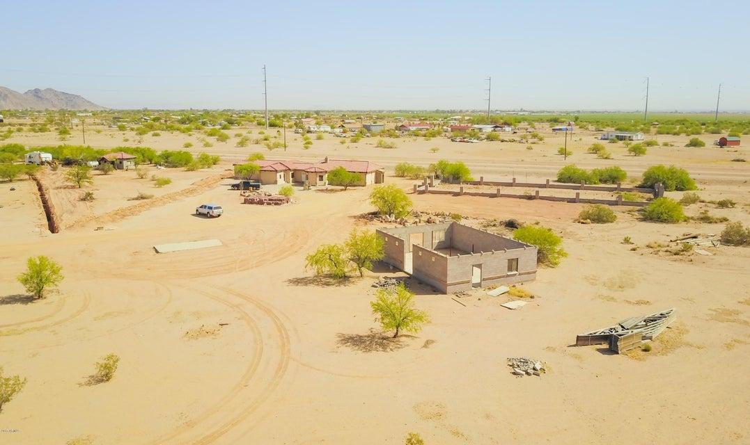 8103 N WARREN Road A, Maricopa, AZ 85139