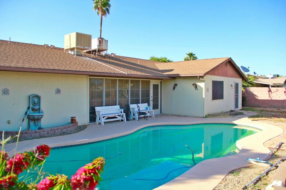 4601 N 100TH Drive, Phoenix, AZ 85037