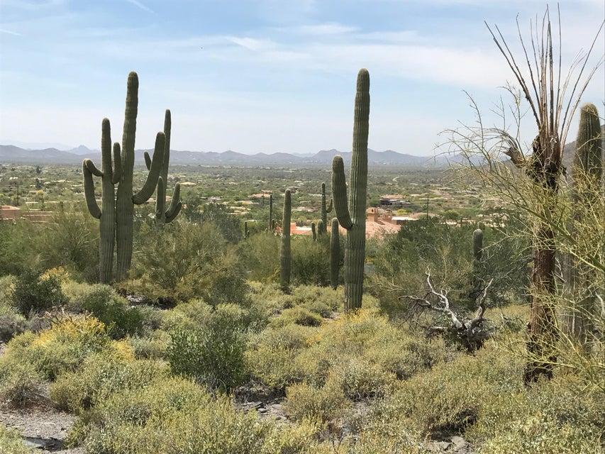 6006 E Restin Road Lot 107, Carefree, AZ 85377