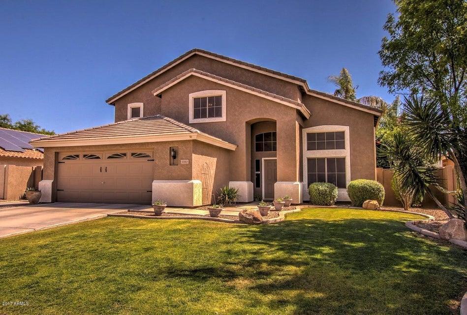 1163 E Devon Drive, Gilbert, AZ 85296