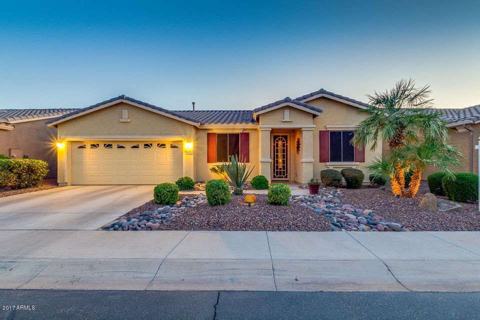20208 N Oxbow Lane, Maricopa, AZ 85138