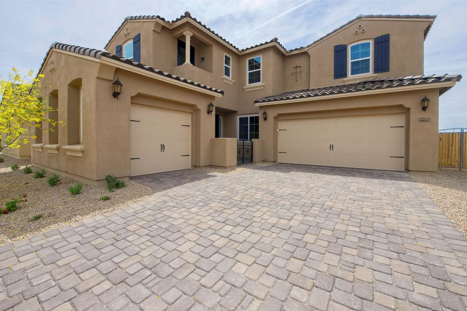 14667 W PASADENA Avenue, Litchfield Park, AZ 85340