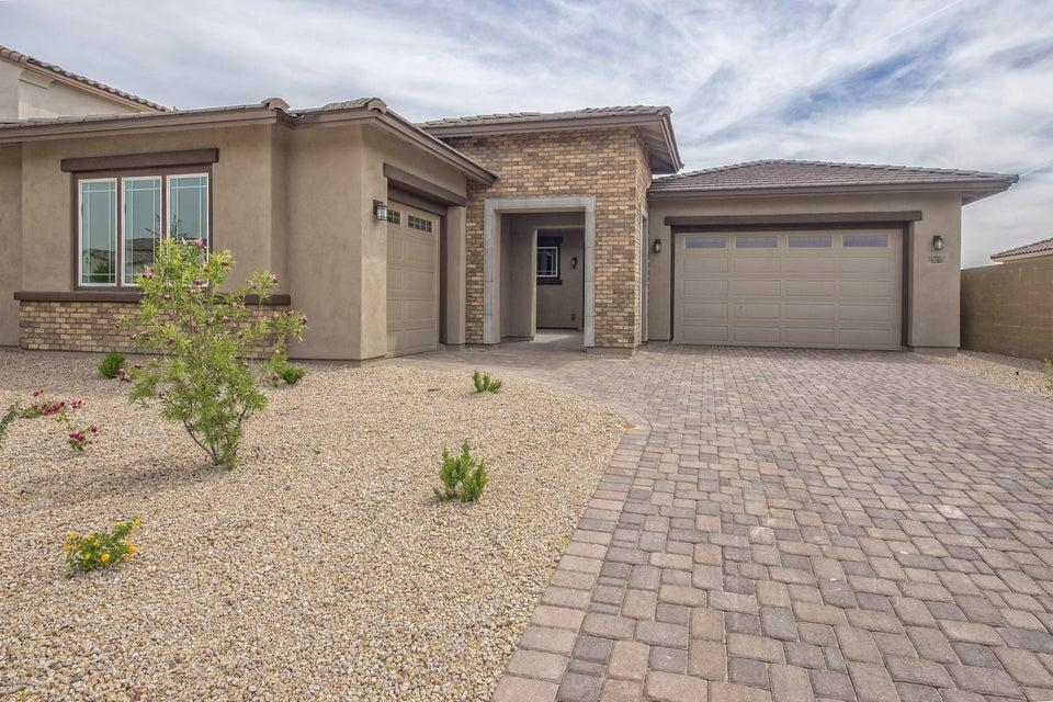 5107 N 146TH Drive, Litchfield Park, AZ 85340