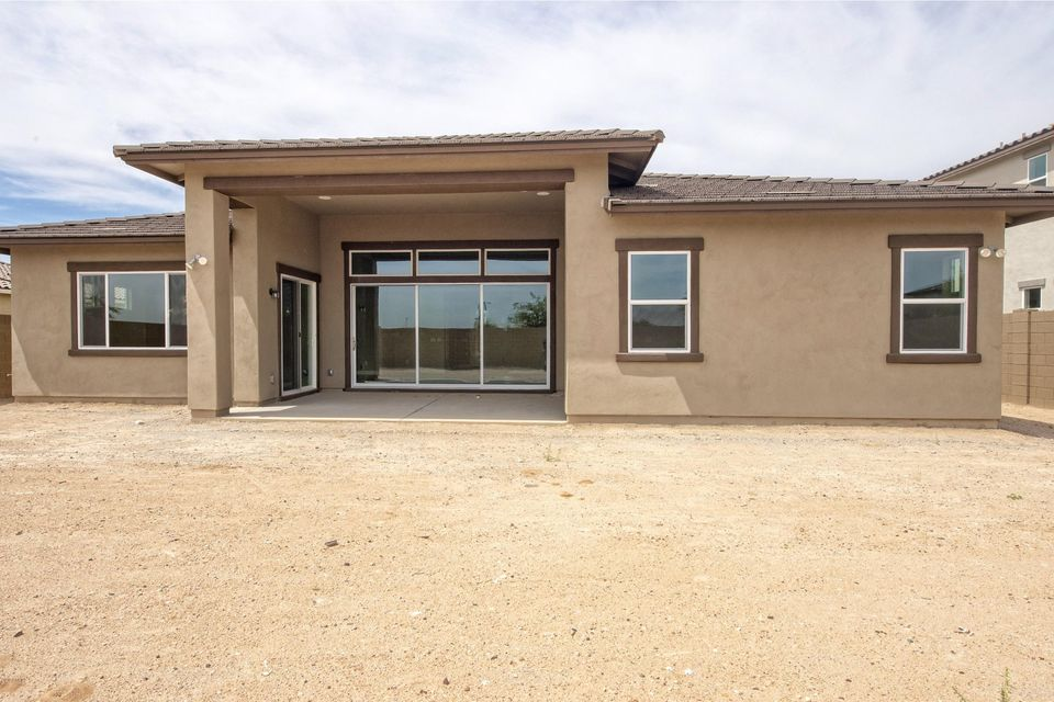 MLS 5535651 5107 N 146TH Drive, Litchfield Park, AZ Litchfield Park AZ Newly Built