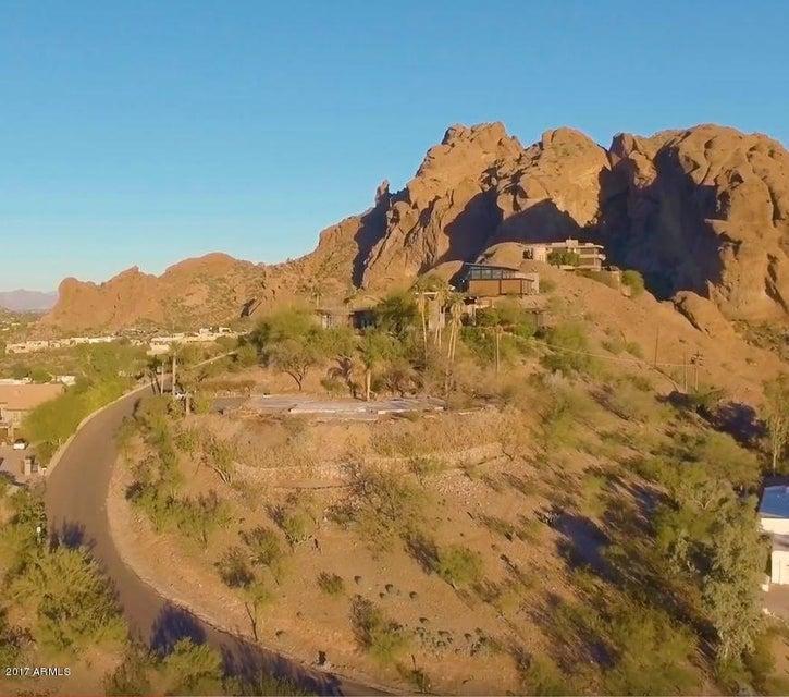5612 N Camelback Canyon Drive Lot 17, Phoenix, AZ 85018