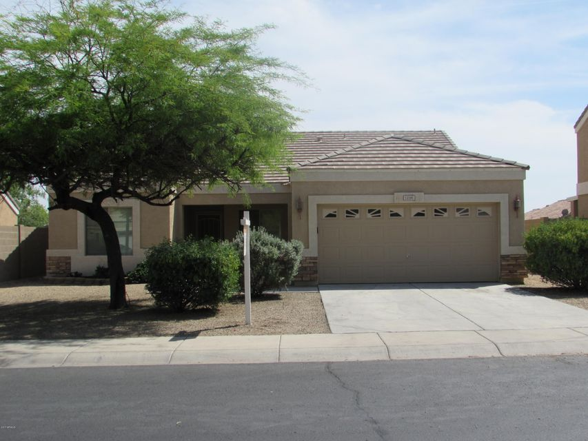 12191 W DREYFUS Drive, El Mirage, AZ 85335