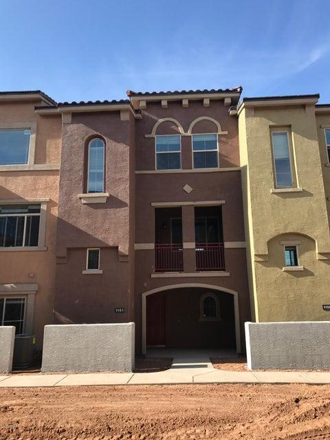 240 W JUNIPER Avenue 1151, Gilbert, AZ 85233