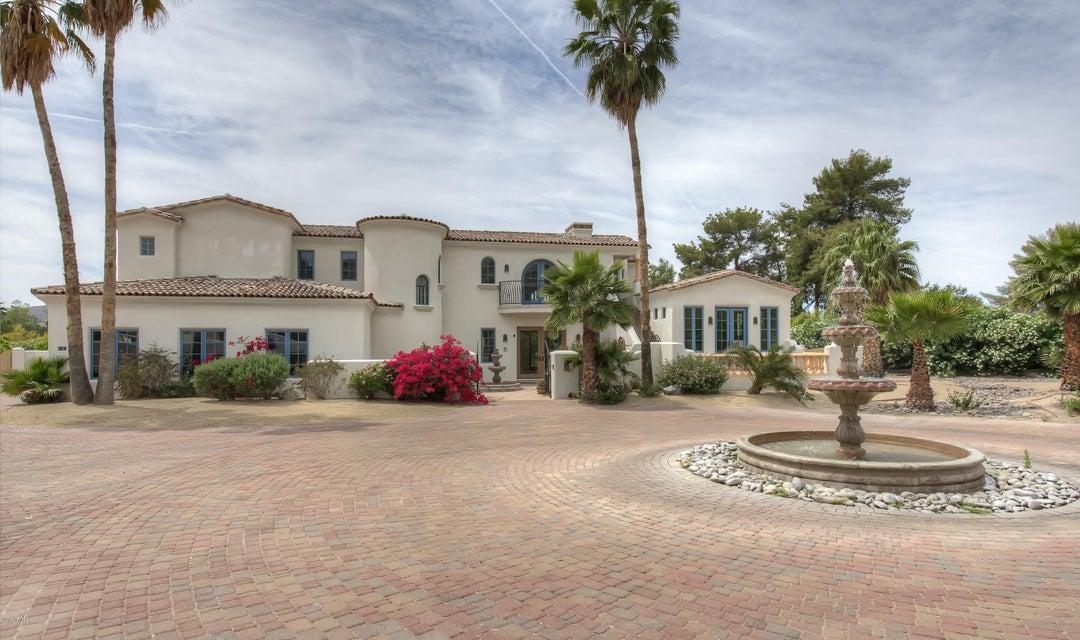 6101 E CACTUS WREN Road, Paradise Valley, AZ 85253