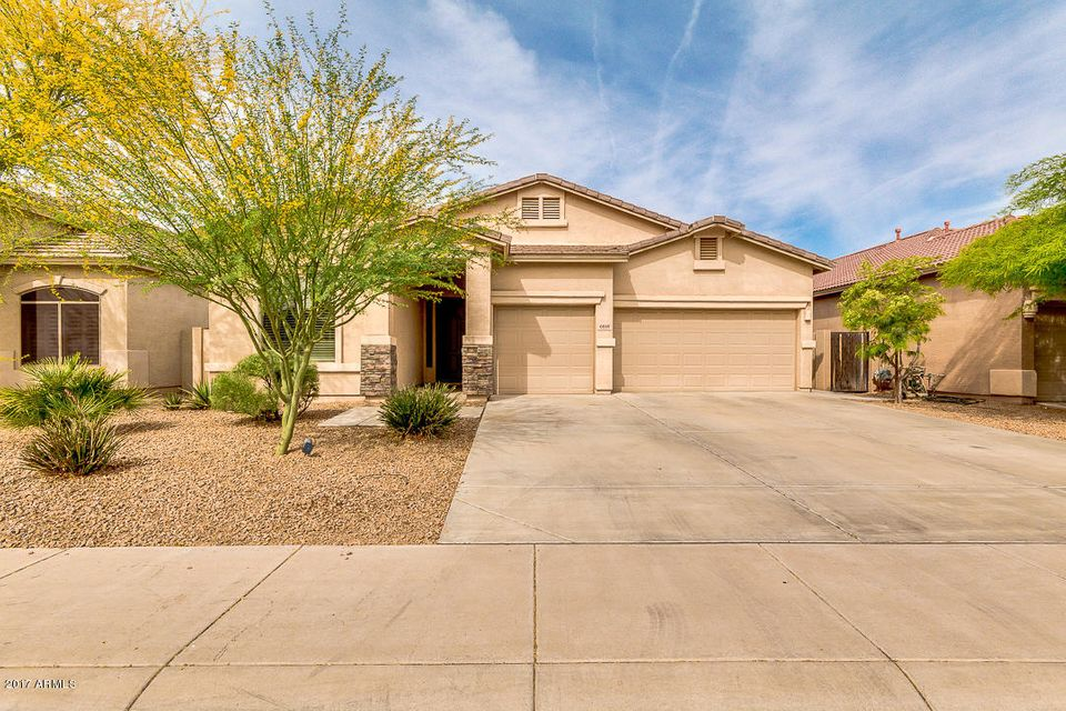 6818 S 55TH Lane, Laveen, AZ 85339