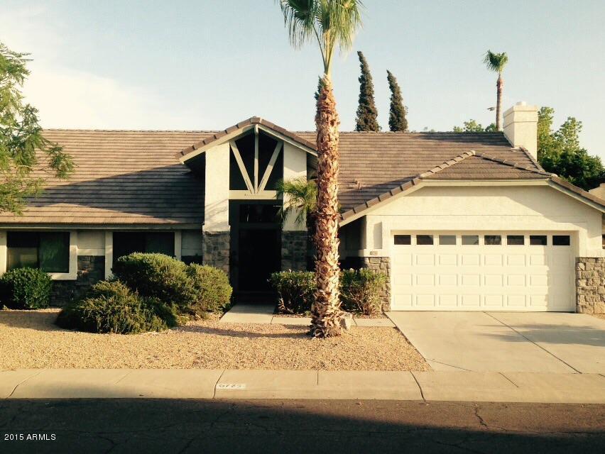 6725 W KERRY Lane, Glendale, AZ 85308