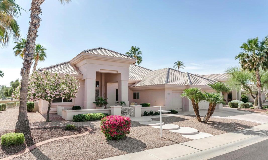 22605 N VIA TERCERO Street, Sun City West, AZ 85375