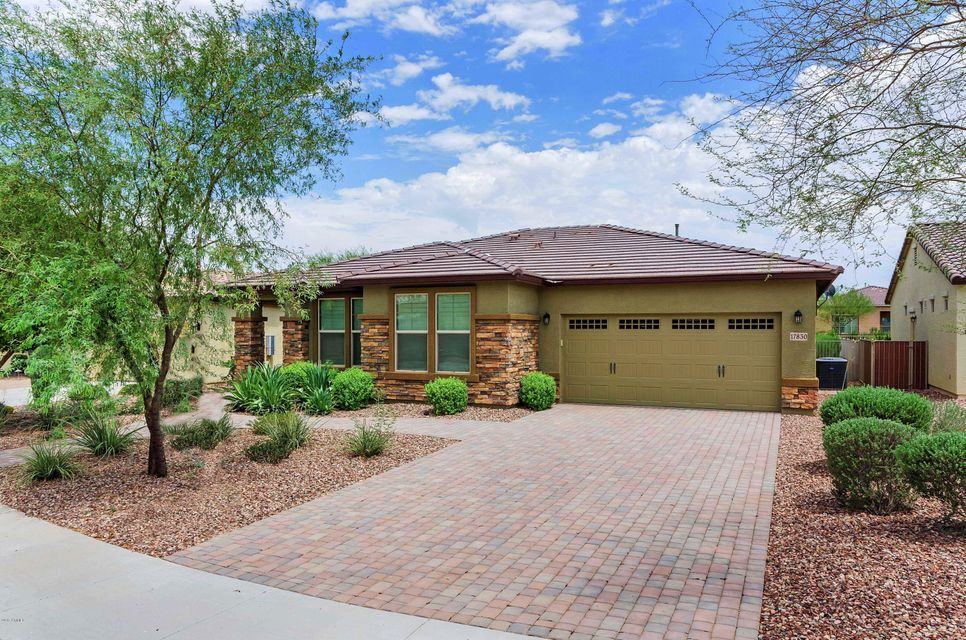 17830 W FAIRVIEW Street, Goodyear, AZ 85338