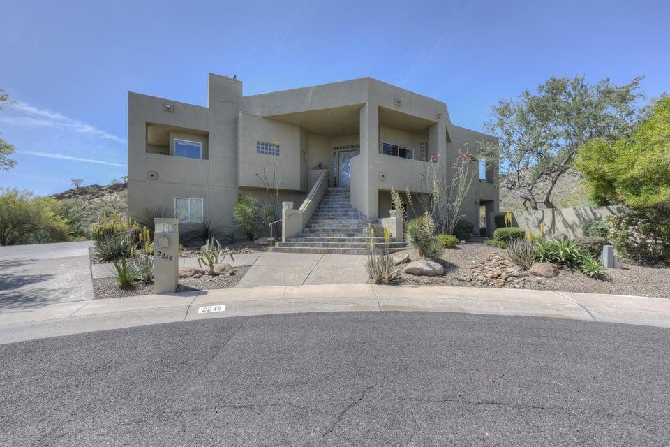2245 E VOGEL Avenue, Phoenix, AZ 85028