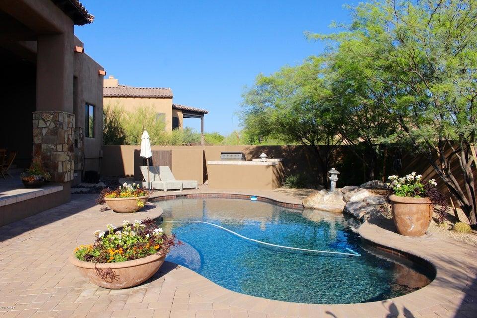 MLS 5591256 9915 E Whitewing Drive, Scottsdale, AZ 85262 Scottsdale AZ Legend Trail