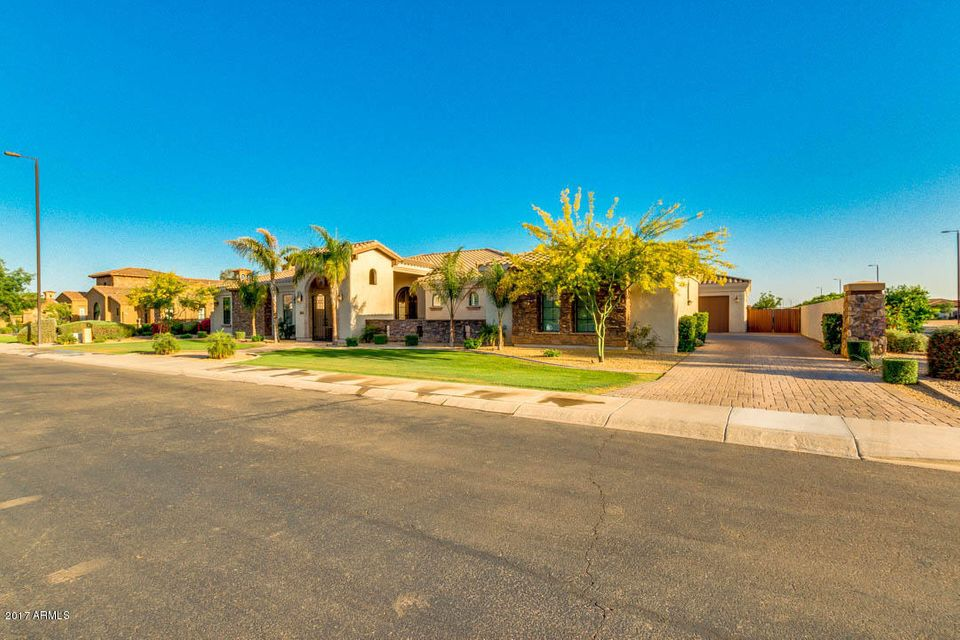 MLS 5590453 4303 E LIBRA Place, Chandler, AZ 85249 Chandler AZ Vasaro
