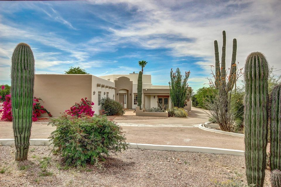 5223 E PIONEER Street, Apache Junction, AZ 85119