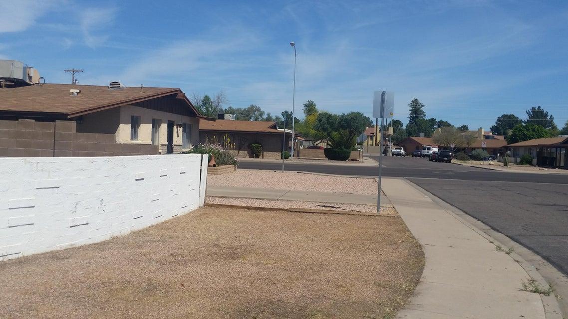 1102-1104 N JULY Circle, Mesa, AZ 85203