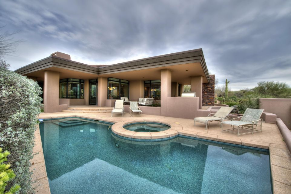 Photo of 10093 E TAOS Drive, Scottsdale, AZ 85262