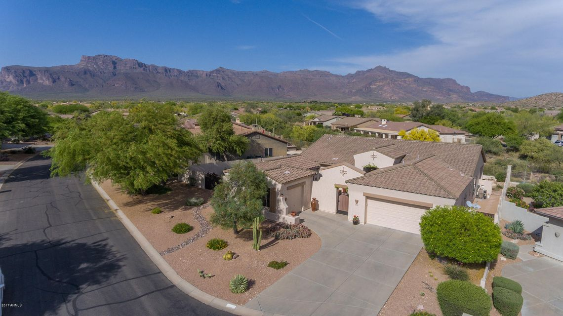 4207 S ALAMANDAS Way, Gold Canyon, AZ 85118
