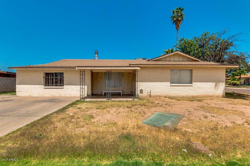 4314 W CAROL Avenue, Glendale, AZ 85302