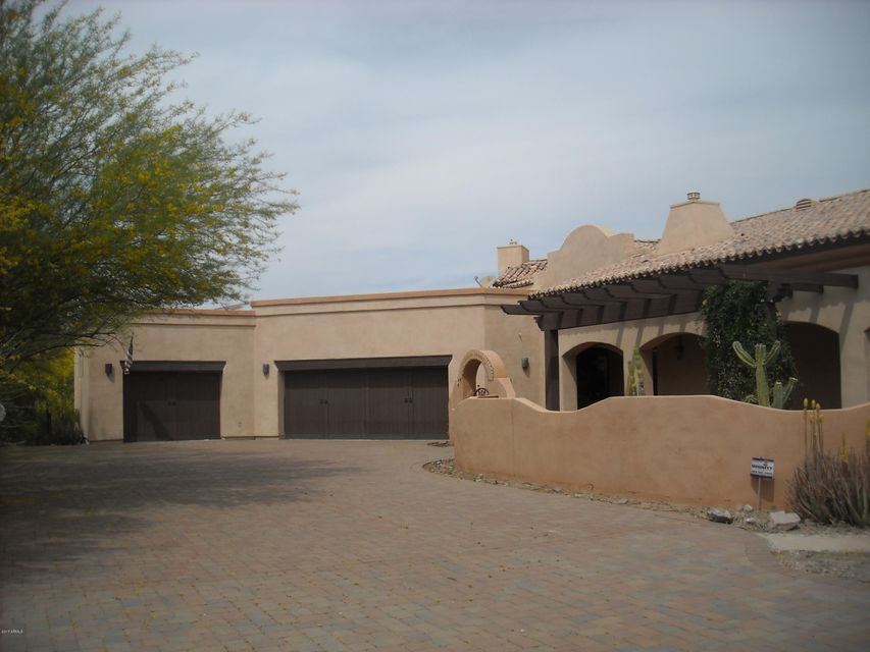 4682 S KINGS RANCH Road, Gold Canyon, AZ 85118