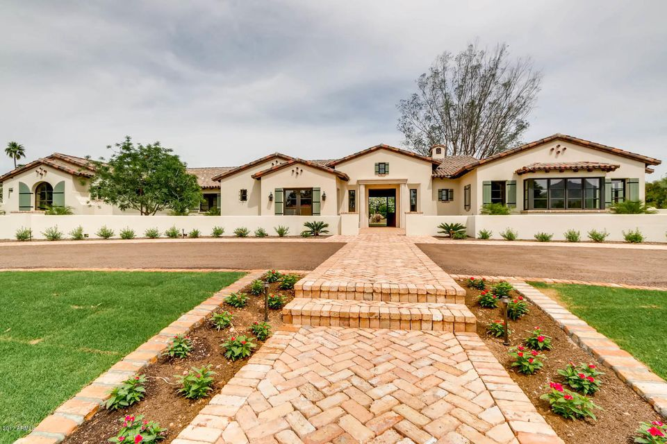 5024 E DESERT PARK Lane, Paradise Valley, AZ 85253