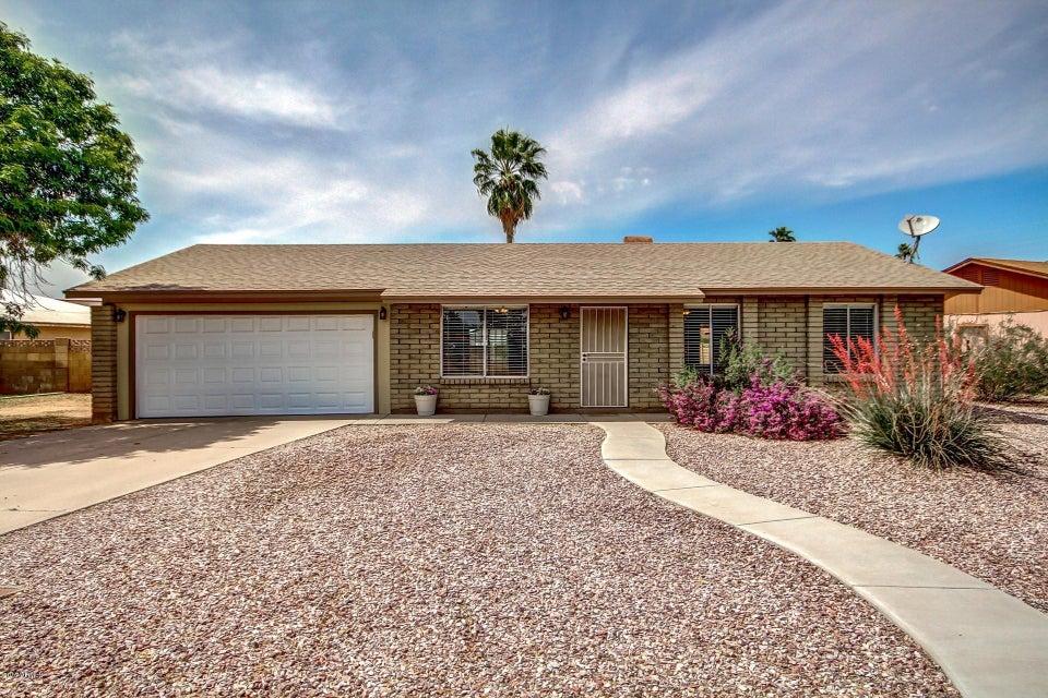 1234 S DORAN --, Mesa, AZ 85204