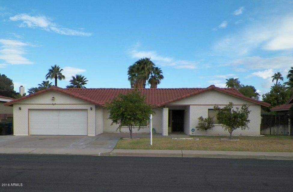 308 E HUBER Street, Mesa, AZ 85201