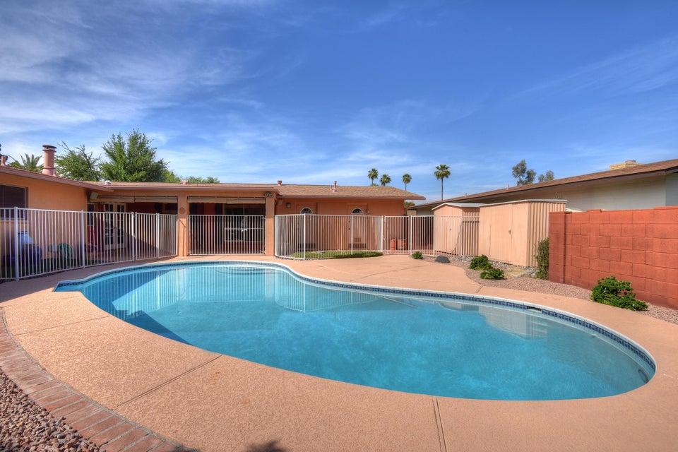 8547 E VIA DE LOS LIBROS --, Scottsdale, AZ 85258