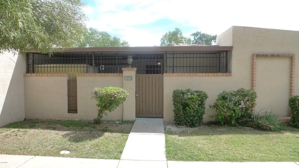 6024 W AUGUSTA Avenue, Glendale, AZ 85301