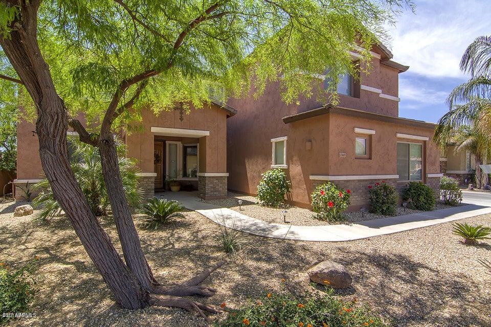 MLS 5590725 15445 W Coolidge Street, Goodyear, AZ Goodyear AZ Luxury