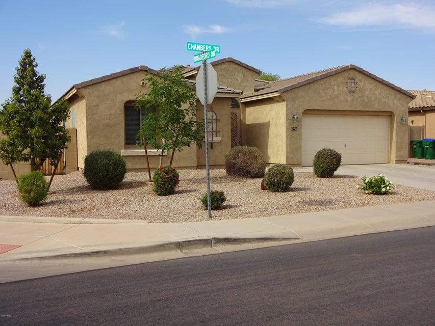 40998 W Chambers Drive, Maricopa, AZ 85138