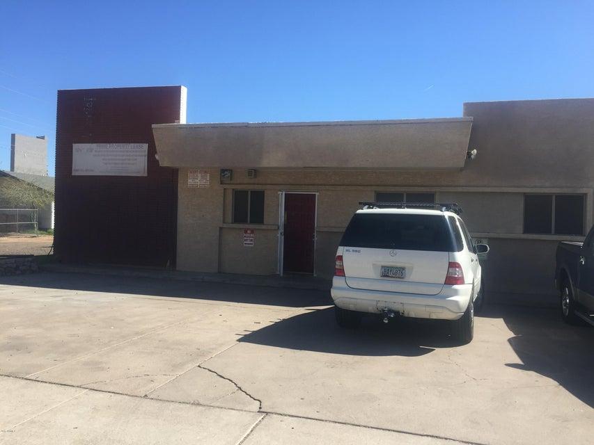 915 N 4TH Street, Phoenix, AZ 85004