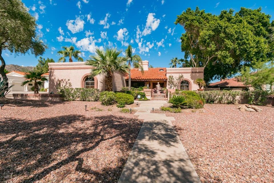 3744 E KACHINA Drive, Phoenix, AZ 85044
