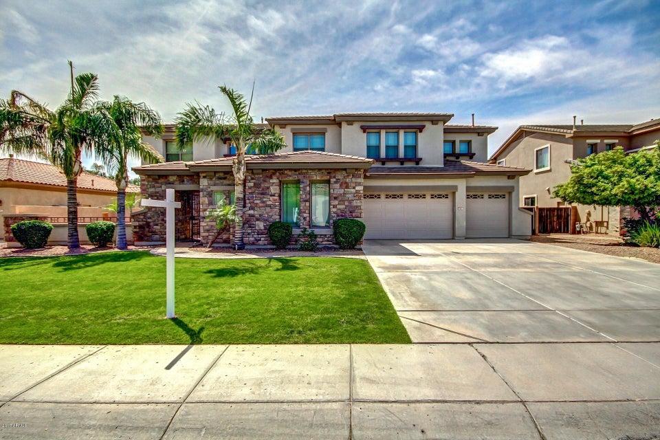 463 E PHELPS Street, Gilbert, AZ 85295