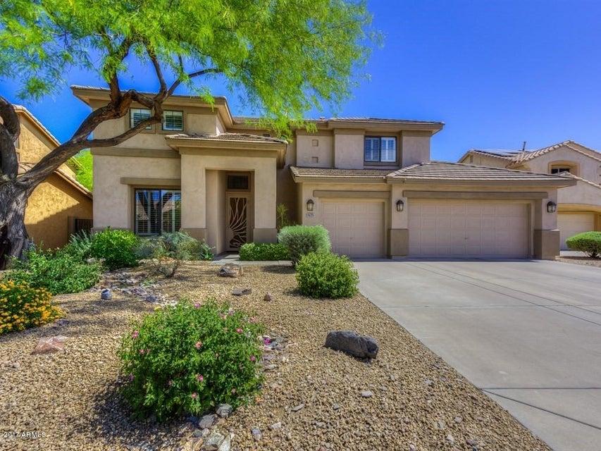 16725 N 106TH Street, Scottsdale, AZ 85255