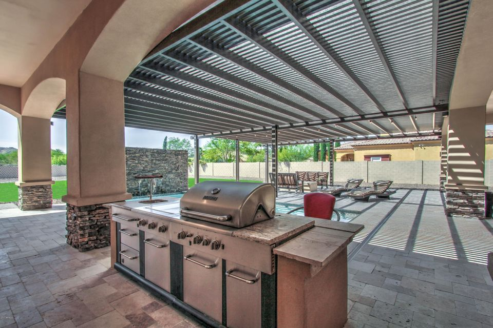 MLS 5591514 4803 W CREEDANCE Boulevard, Glendale, AZ 85310 Glendale AZ Luxury