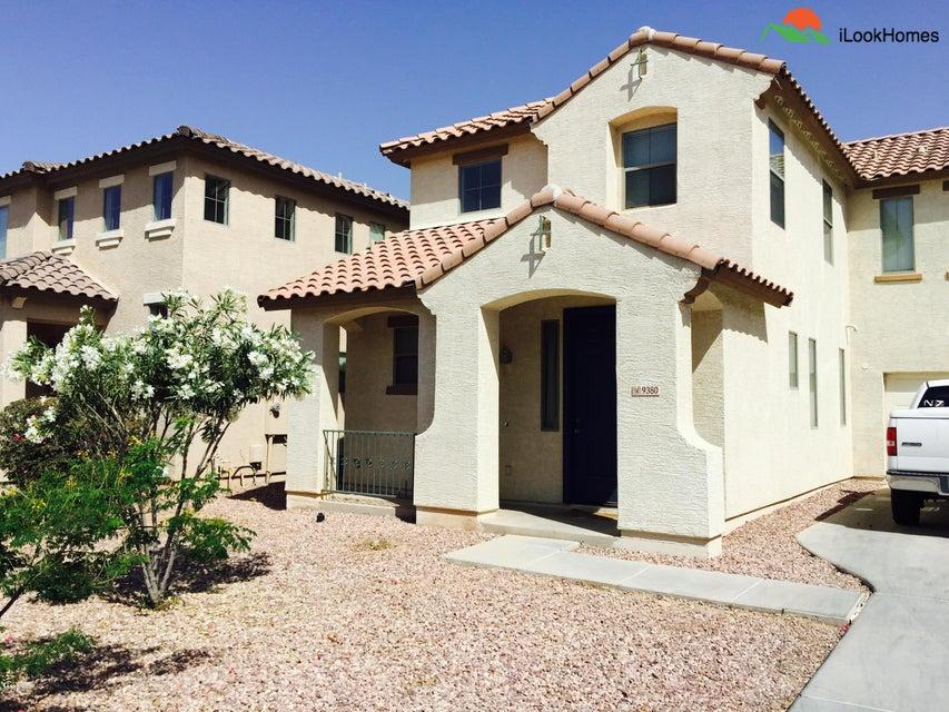 9380 W WILLIAMS Street, Tolleson, AZ 85353
