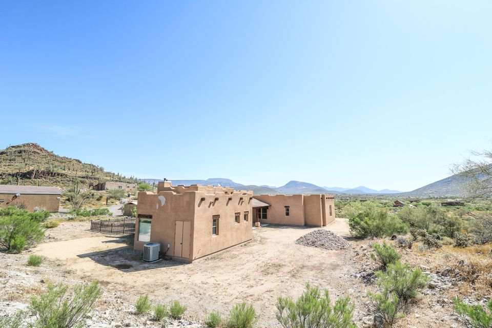 MLS 5588949 916 E BLUE WASH Road, New River, AZ 85087 New River AZ REO Bank Owned Foreclosure