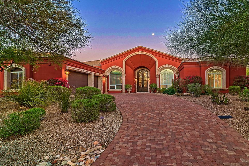 12337 N 120TH Street, Scottsdale, AZ 85259