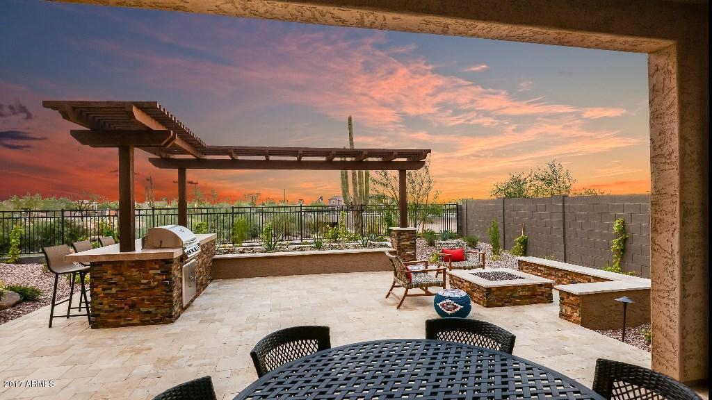 MLS 5590934 4633 E Walter Way, Phoenix, AZ 85050 Phoenix AZ Desert Ridge