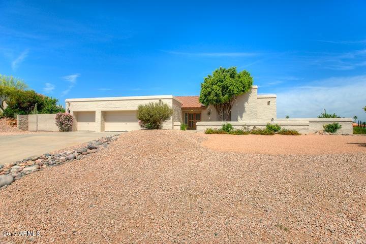 16442 E INCA Avenue, Fountain Hills, AZ 85268